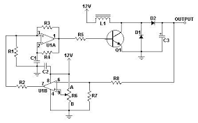 governor controller 7 controlcircuit circuit diagram seekiccom voltagedividerinput audiocircuit circuit diagram seekiccom wiring based boost regulator controlcircuit circuit diagram seekiccom ttlinrerface basiccircuit