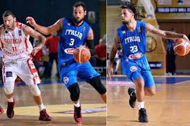 Maglie Italia basket Europei 2015, la firma di Champion