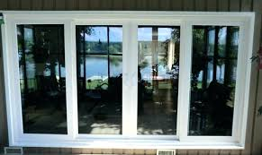 marvelous cost to install new sliding glass door cost of sliding patio doors marvelous cost to install