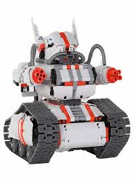 <b>Конструктор робот</b>-вездеход <b>Mi Robot Builder</b> Xiaomi 8039412 в ...