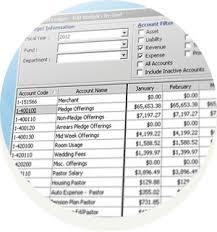 Church Accounting Software Acs Technologies