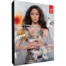 Adobe Design Premium 6 Adobe Creative Suite 6 Design Web Premium For Windows