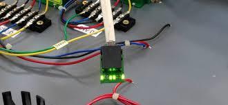 wiring the modules vikas chander wiring uhlenbrock loconet tester wiring loconet tester 4 leds lit