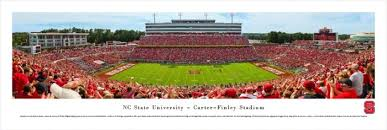 Carter Finley Stadium Facts Figures Pictures And More Of