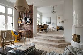 Modern Neutral and Rustic Design