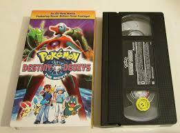 Amazon.com: Pokemon-Destiny Deoxys The Movie: Movies & TV