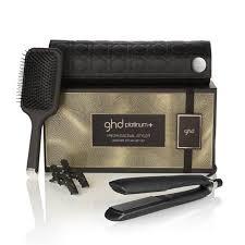 ghd platinum healthier styling gift set