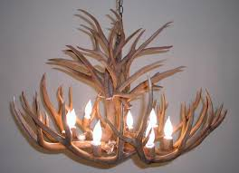 antler chandeliers shed inc