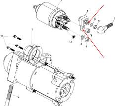 mercruiser 5 7 starter wiring diagram mercruiser volvo penta engine starter diagram jodebal com on mercruiser 5 7 starter wiring diagram