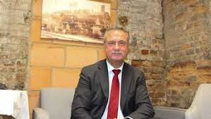 Mai 2008 ist er bundesvorsitzender der gewerkschaft deutscher lokomotivführer (gdl). Der Highlander Aus Dresden Claus Weselsky Wirbt In Bebra Fur Eine Starke Gdl Bebra