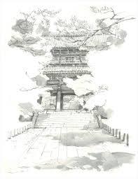 奈良スケッチ集 Moreskin Art2019 スケッチデッサン