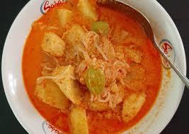Resep: Sayur besan (sayur telor tebu) | Resep Enyak