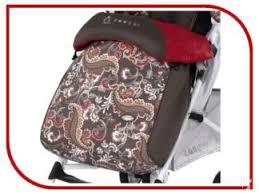 Купить <b>Комплект в коляску Zooper</b> Kit Saffron BU822SK ...