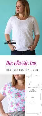 Free Shirt Patterns Best Ideas