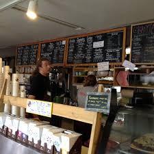 Fresh coffee, every two weeks. Menu And Ordering Area Picture Of Brown Dog Coffee Company Buena Vista Tripadvisor