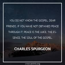 Spurgeon Quotes Impressive 48 Charles Spurgeon Quotes On Anxiety Fear And Worry Cross
