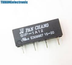 popular reed relay switch buy cheap reed relay switch lots from 12v relay sip 1a12 reed switch relay 4pin relay top mainland