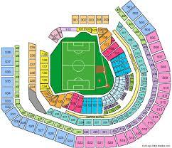 Citi Field Baseball Seating Chart Citi Field Seating Chart