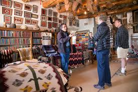 Navajo rugs More than just a pretty base Arizona Sonora News Service