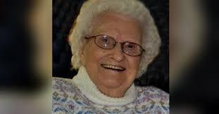 Vivian A. Baumgardner Obituary - Visitation & Funeral Information