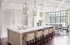 35 Kitchens With Marble Islands Inspiration Dering Hall