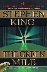 the green mile essay nicomachean ethics in the green mile at  stephenking com the green mile the complete serial novelthe green mile paperback paperback