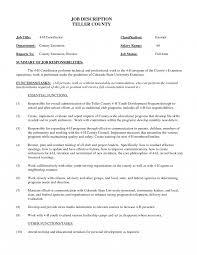 Bank Teller Job Description Template Sample Resume Pictures Hd