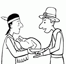 Small Picture Thanksgiving Coloring Pages Printables Sharing Thanksgiving