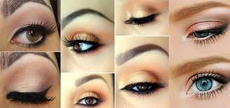 amazing natural eye make up looks ideas trends