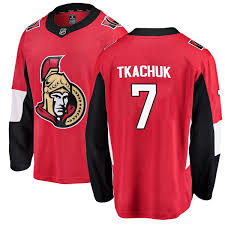 - Branded Fanatics Red Brady Senators Ottawa Jersey Home Shop Men's Breakaway Tkachuk|The UConn Fan's Perspective On The NFL Draft