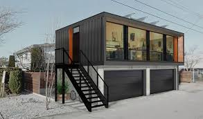 Cargo Box Homes You Can Order Honomobos Prefab Shipping Container Homes Online