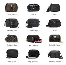 Best Designer Crossbody I Decided That These Crossbody Camera Bags Are The Best Bags