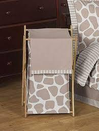 giraffe hamper by sweet jojo designs