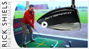 Taylormade Jetspeed Driver Review