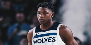 Timberwolves Select Guard Anthony Edwards with First Overall Pick in 2020  NBA Draft