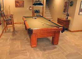 basement flooring carpet. Brown Carpet Tiles For Basement Flooring E