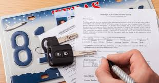 can i register a car in a diffe