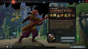 dota 2 test new hero new map new hud new hero selection