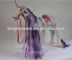 life size unicorns plush unicorn plush unicorn ride on toy life size stuffed unicorn