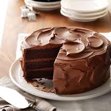 Sandy s Chocolate Cake Recipe
