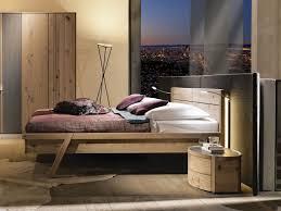 Holzbett V Vaganto In Braun Massivholz Von Voglauer Und Schlafzimmer