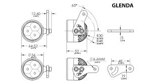 glenda dr650 clearwater lights glenda dr650