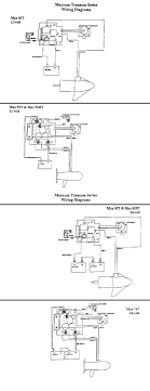 24 and 36 volt wiring diagrams trollingmotors net striking minn how to wire a 24 volt trolling motor diagram at Minn Kota 24 Volt Wiring Diagram