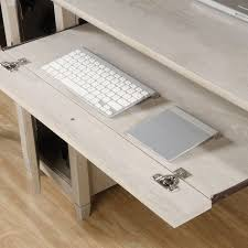 Desk & Workstation Fellowes Keyboard Drawer Under Desk Slide Out Keyboard  Tray Corner Computer Table Mission