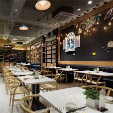 modern design custom used restaurant dinner furniture artificial marble stone solid surface quartz canteen round dining tables and chairs