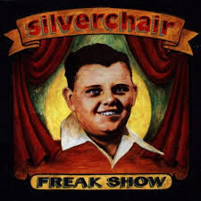 Image result for silverchair album covers