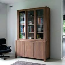 office bookcases with doors. Bookcase Sliding Door Furniture Bookcases With Glass Doors Office Depot Sims 3 C