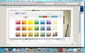Room Design Program Amazing Virtual Room Painter Using Computer Digital Application