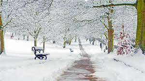 10 Stunning Winter Season HD Wallpapers ...