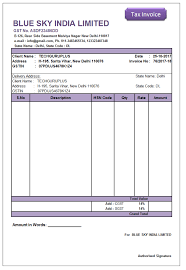 excel bill 31 awesome invoice format in excel xls file download
